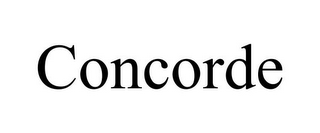 mark for CONCORDE, trademark #85829191