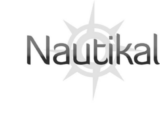 mark for NAUTIKAL, trademark #85829706