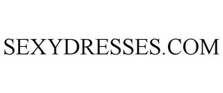 mark for SEXYDRESSES.COM, trademark #85830132