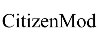mark for CITIZENMOD, trademark #85830675