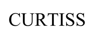 mark for CURTISS, trademark #85831416