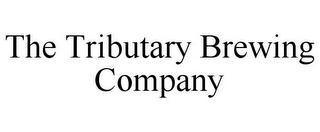 mark for THE TRIBUTARY BREWING COMPANY, trademark #85831446