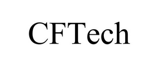 mark for CFTECH, trademark #85831617