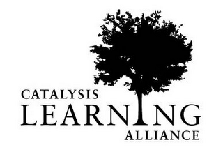 mark for CATALYSIS LEARNING ALLIANCE, trademark #85831808