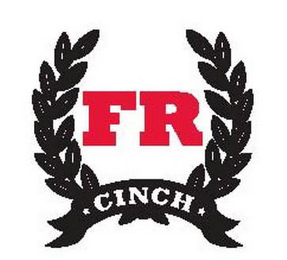 mark for FR CINCH, trademark #85832237