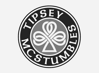 mark for TIPSEY MCSTUMBLES, trademark #85832369