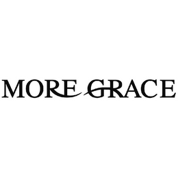 mark for MORE GRACE, trademark #85833001