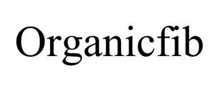 mark for ORGANICFIB, trademark #85833425