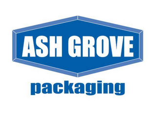 mark for ASH GROVE PACKAGING, trademark #85833639