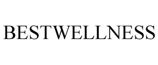 mark for BESTWELLNESS, trademark #85833696