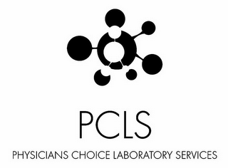 mark for PCLS PHYSICIANS CHOICE LABORATORY SERVICES, trademark #85833802