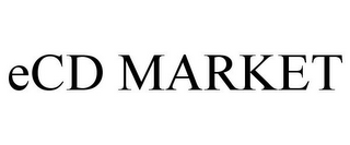mark for ECD MARKET, trademark #85834088