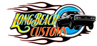 mark for LONGBEACH CUSTOMS, trademark #85834350