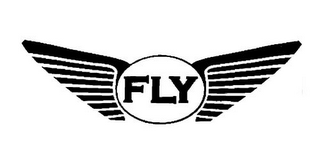 mark for FLY, trademark #85834493