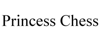 mark for PRINCESS CHESS, trademark #85834677