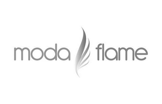 mark for MODA FLAME, trademark #85834842