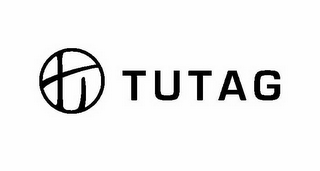 mark for TU TUTAG, trademark #85834976