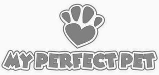 mark for MY PERFECT PET, trademark #85835142