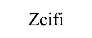 mark for ZCIFI, trademark #85835258