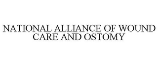 mark for NATIONAL ALLIANCE OF WOUND CARE AND OSTOMY, trademark #85835359