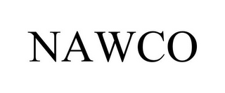 mark for NAWCO, trademark #85835389