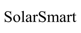 mark for SOLARSMART, trademark #85835474