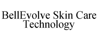 mark for BELLEVOLVE SKIN CARE TECHNOLOGY, trademark #85835760