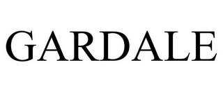 mark for GARDALE, trademark #85835914