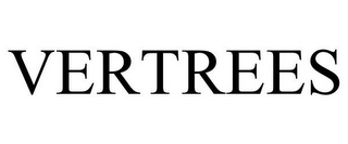 mark for VERTREES, trademark #85836046