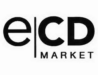 mark for ECD MARKET, trademark #85836532