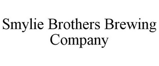 mark for SMYLIE BROTHERS BREWING COMPANY, trademark #85836628