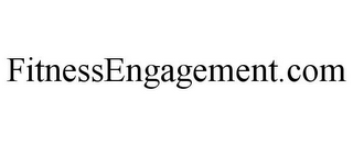 mark for FITNESSENGAGEMENT.COM, trademark #85836748