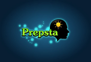 mark for PREPSTA, trademark #85837161