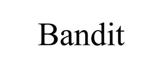 mark for BANDIT, trademark #85837268