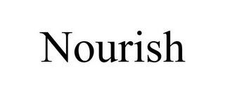 mark for NOURISH, trademark #85837304