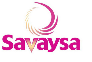mark for SAVAYSA, trademark #85837649