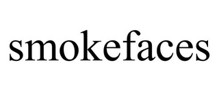 mark for SMOKEFACES, trademark #85837971