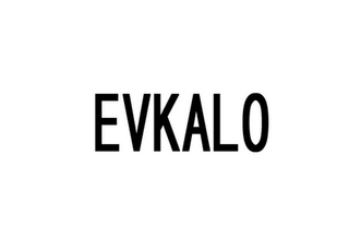 mark for EVKALO, trademark #85838021