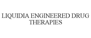 mark for LIQUIDIA ENGINEERED DRUG THERAPIES, trademark #85838195