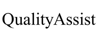 mark for QUALITYASSIST, trademark #85838269