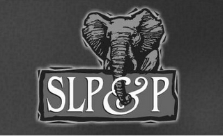 mark for SLP&P, trademark #85838275
