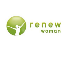mark for RENEW WOMAN, trademark #85838304