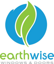 mark for EARTHWISE WINDOWS & DOORS, trademark #85838347