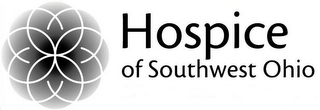 mark for HOSPICE OF SOUTHWEST OHIO, trademark #85838593