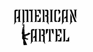 mark for AMERICAN KARTEL, trademark #85839071