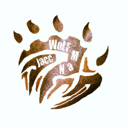 mark for WOLFMAN JACC, trademark #85839143