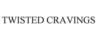 mark for TWISTED CRAVINGS, trademark #85839334
