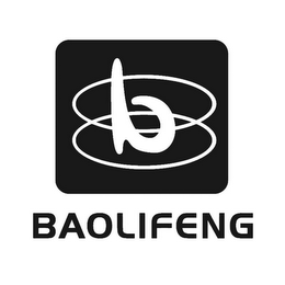 mark for BAOLIFENG, trademark #85839490