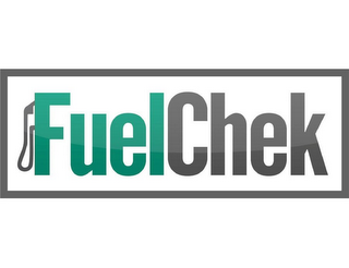 mark for FUELCHEK, trademark #85839605