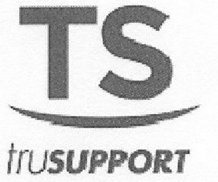 mark for TS TRUSUPPORT, trademark #85839619